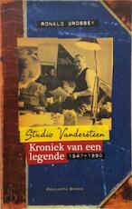 Studio Vandersteen - R. Grossey (ISBN 9789054669814)