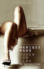 De ontmoeting - Marique Maas (ISBN 9789026349041)