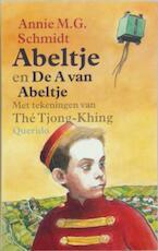 Abeltje en De A van Abeltje