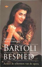 Bartoli bespied - Manuela Hoelterhoff, Corrie van den Berg, Asterisk* (ISBN 9789023453642)