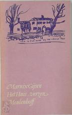 Het Huis - Marnix Gijsen (ISBN 9789029009225)