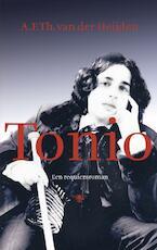 Tonio - A.F.Th. van der Heijden (ISBN 9789023459545)
