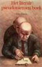 Het literair pseudoniemen boek - Wim Hazeu (ISBN 9789070876586)