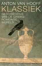 Klassiek - Anton van Hooff (ISBN 9789026326554)