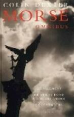 Morse Omnibus - Colin Dexter, Ellen Segeren (ISBN 9789026119972)