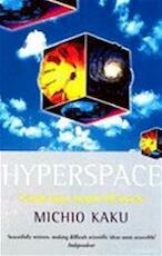 Hyperspace - Michio Kaku (ISBN 9780192861894)