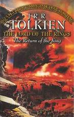 The return of the king - J.r.r. Tolkien (ISBN 9780261102378)