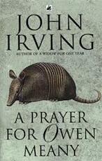 A prayer for Owen Meany - John Irving (ISBN 9780552993692)
