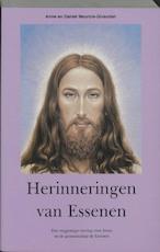 Herinneringen van Essenen - A. Meurois-Givaudan, Daniel Meurois (ISBN 9789020254792)
