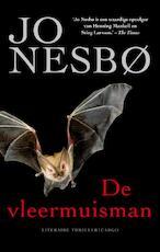De vleermuisman - Jo Nesbo (ISBN 9789023464204)