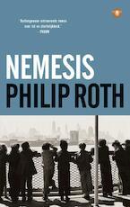 Nemesis - Philip Roth (ISBN 9789023466635)