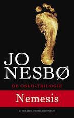 Nemesis - Jo Nesbo (ISBN 9789023460428)