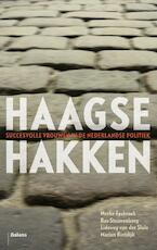 Haagse hakken - Neeke Eysbroek (ISBN 9789460033971)