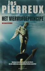 Het viervijfdeprincipe - Jos Pierreux (ISBN 9789052409238)