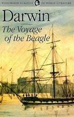 Voyage of the Beagle - Charles Darwin (ISBN 9781853264764)