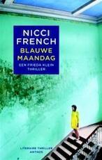 Blauwe maandag - Nicci French (ISBN 9789041422866)