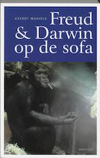 Freud en Darwin op de sofa - G. Magiels (ISBN 9789052408996)
