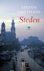 Steden - Stefan Hertmans (ISBN 9789023425885)