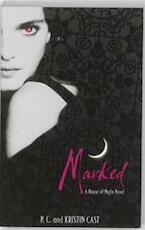 Marked - P.C. Cast, Kristin Cast (ISBN 9781905654314)