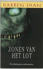 Zonen van het lot - Darren Shan (ISBN 9789026130922)