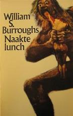 Naakte lunch - William S. Burroughs (ISBN 9789029001731)