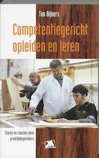 Competentiegericht opleiden en leren - T. Rijkers (ISBN 9789024417438)