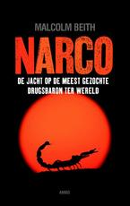 Narco - Malcolm Beith (ISBN 9789026322976)