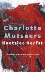 Koetsier Herfst - Charlotte Mutsaers