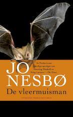 De vleermuisman - Jo Nesbo (ISBN 9789023471455)
