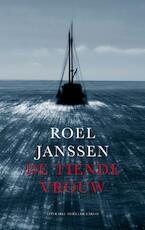 De tiende vrouw - Roel Janssen (ISBN 9789023423959)