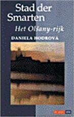 Het Olšany-rijk - Daniela Hodrová, Edgar de Bruin (ISBN 9789052261584)