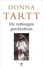 De verborgen geschiedenis - Donna Tartt (ISBN 9789023422075)