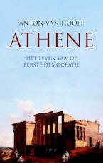 Athene - Anton van Hooff (ISBN 9789026323485)