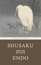 Stilte - Shusaku Endo (ISBN 9789043520621)