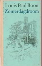 Zomerdagdroom - L.P. Boon, Peter van Straaten (ISBN 9789029503105)