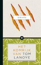 Dwars - Gerrit Komrij (ISBN 9789023487845)
