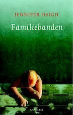 Familieband - Jennifer Haigh (ISBN 9789047200581)