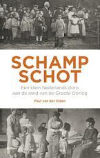 Schampschot - Paul van der Steen (ISBN 9789460038549)