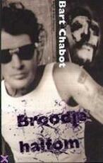 Broodje halfom - Bart Chabot (ISBN 9789038814049)