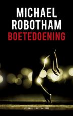 Boetedoening - Michael Robotham (ISBN 9789023470090)