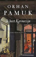 Ik heet Karmozijn - Orhan Pamuk (ISBN 9789023480525)