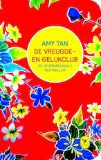 De vreugde- en gelukclub - Amy Tan (ISBN 9789462370852)