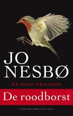 De roodborst - Jo Nesbo (ISBN 9789023460077)