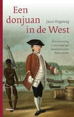 Een Don Juan in de West - Jacco Hogeweg (ISBN 9789460036613)