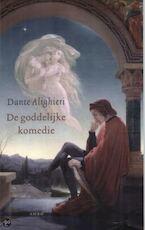 De goddelijke komedie - Dante Alighieri (ISBN 9789026322044)