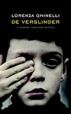 De verslinder - Lorenza Ghinelli (ISBN 9789041420251)