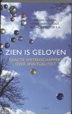 Zien is geloven - Pim van Lommel, Amp, Ronald Henk / Meester Barendregt (ISBN 9789026322013)