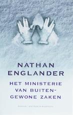 Het ministerie van Buitengewone Zaken - N. Englander (ISBN 9789041411365)