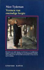 Vormen van oneindige leegte - Nico Tydeman (ISBN 9789063500474)