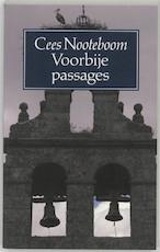 Voorbije passages - Cees Nooteboom (ISBN 9789029532907)